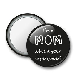 Zakspiegel I'm a MOM, what's your superpower?