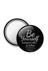 Zakspiegel Be yourself
