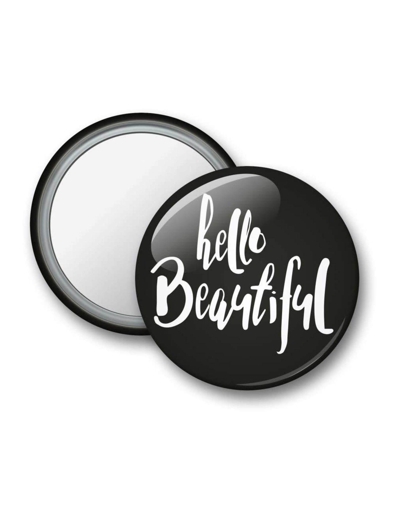 Zakspiegel Hello Beautiful