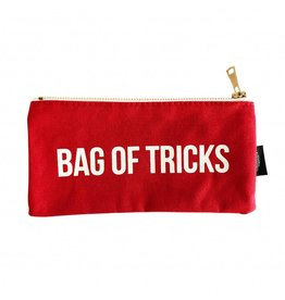 Canvas etui Bag of tricks