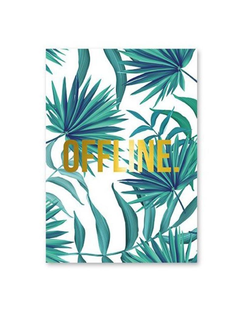 postkaart Offline