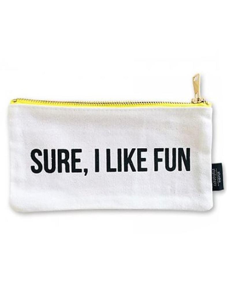 Etui Sure I like fun