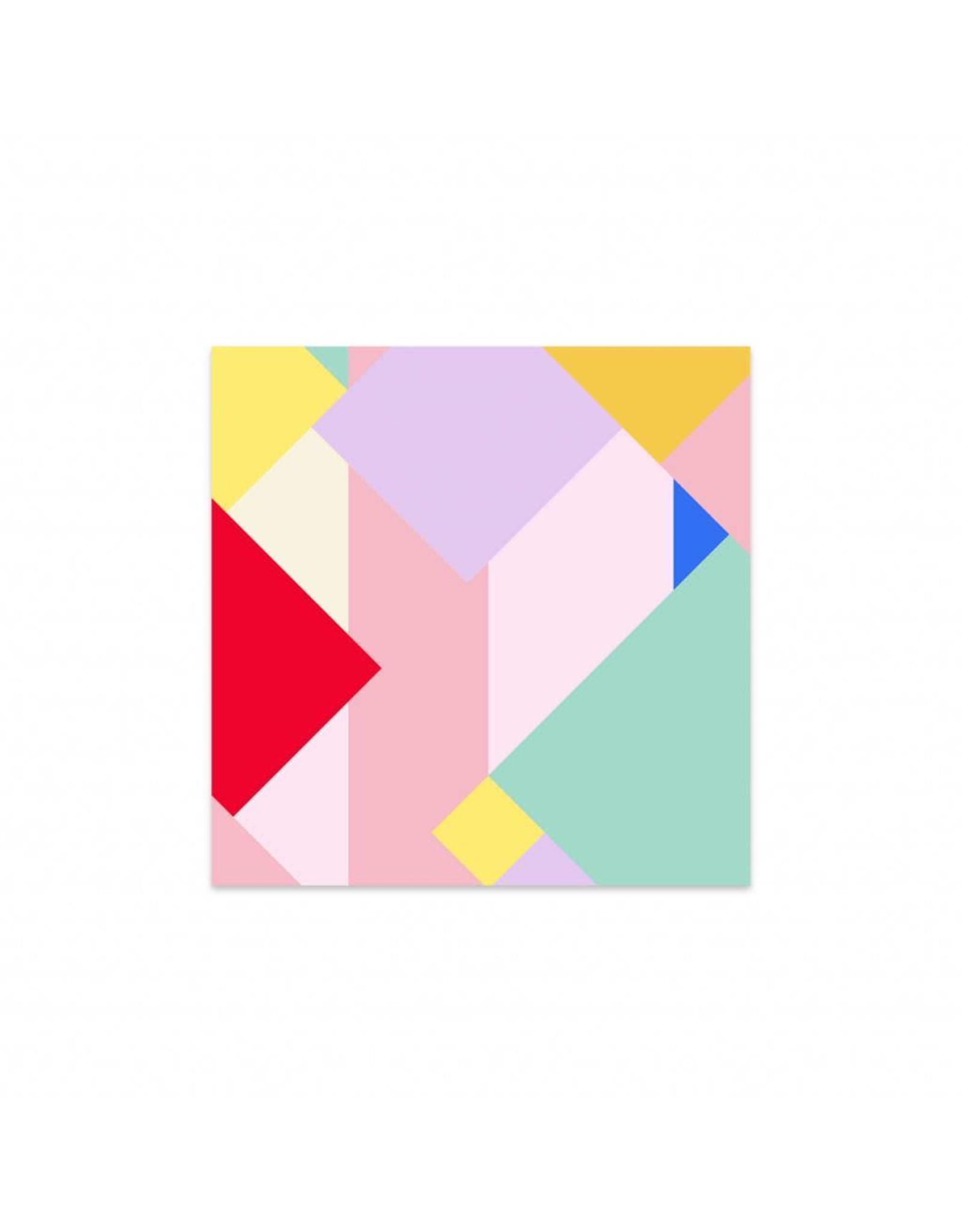 Post-its graphic