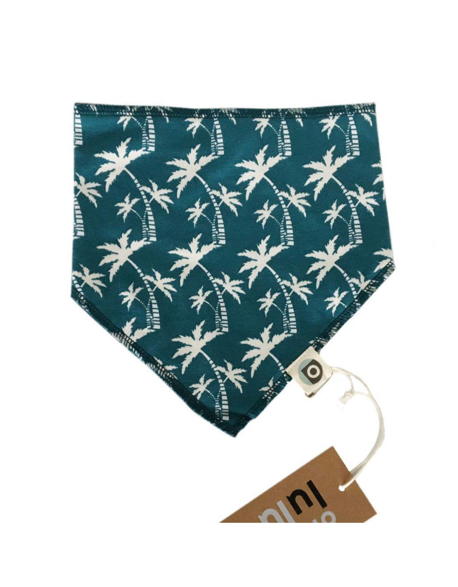 Bandana-slab palmbomen