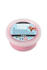Foam Clay® 35g glitter lichtroze
