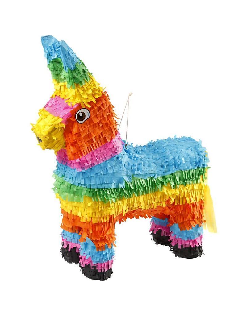Piñata fel