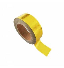 washi tape goud