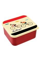 Brooddoos fiets