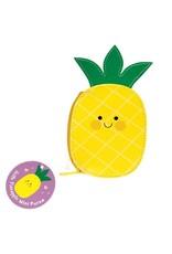 Portemonneetje ananas