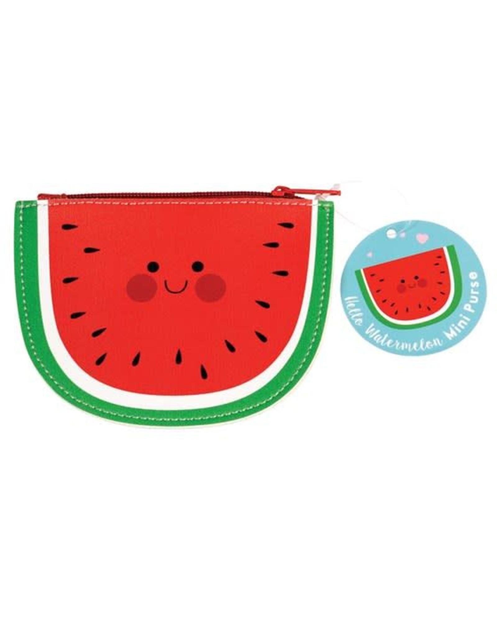 Portemonneetje watermeloen
