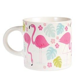 Tas flamingo