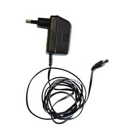 Adapter lightbox zwart