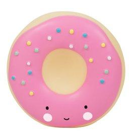 Spaarpot donut