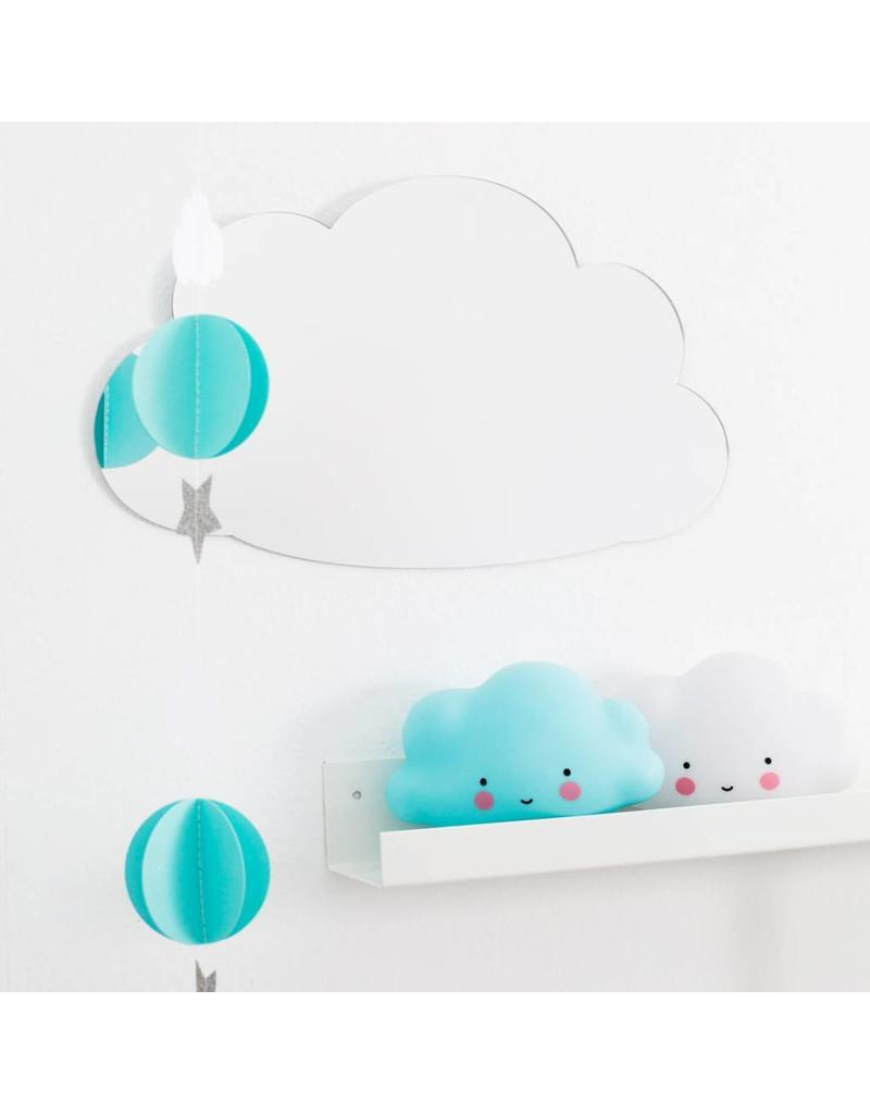 Spiegel wolk