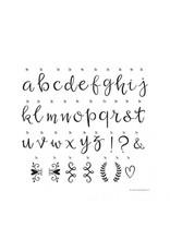 Letterset lightbox script