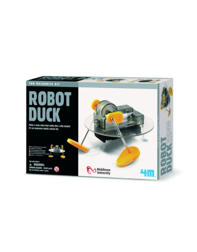 Robot eend