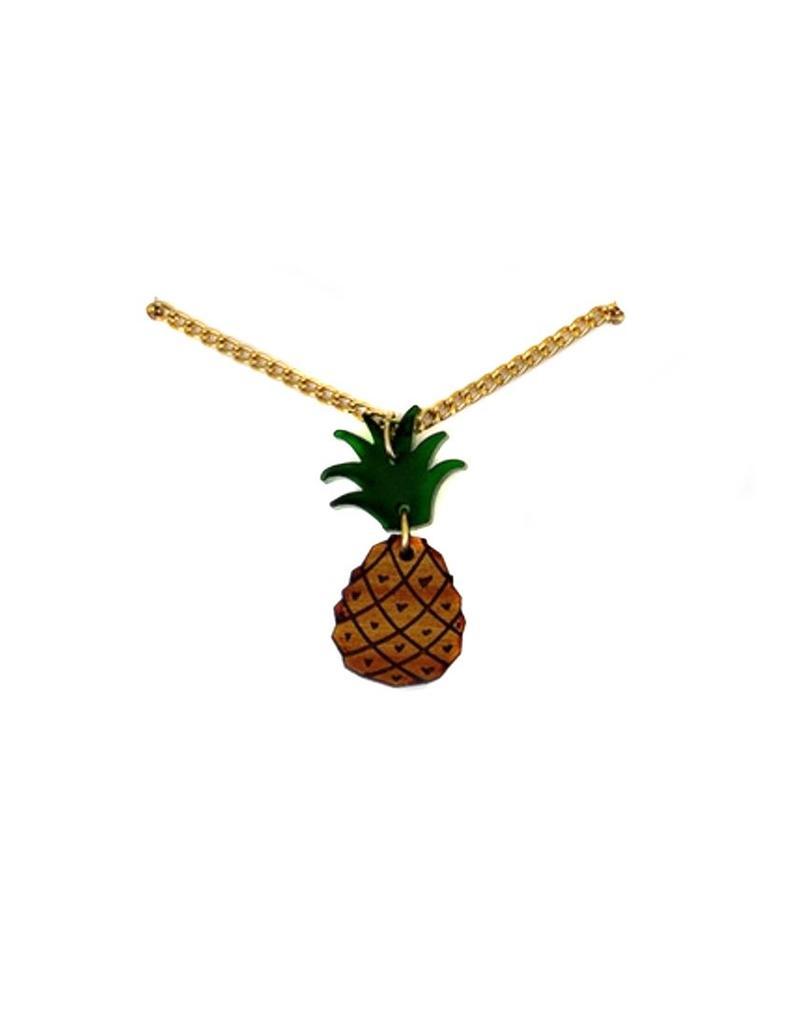 Ketting ananas
