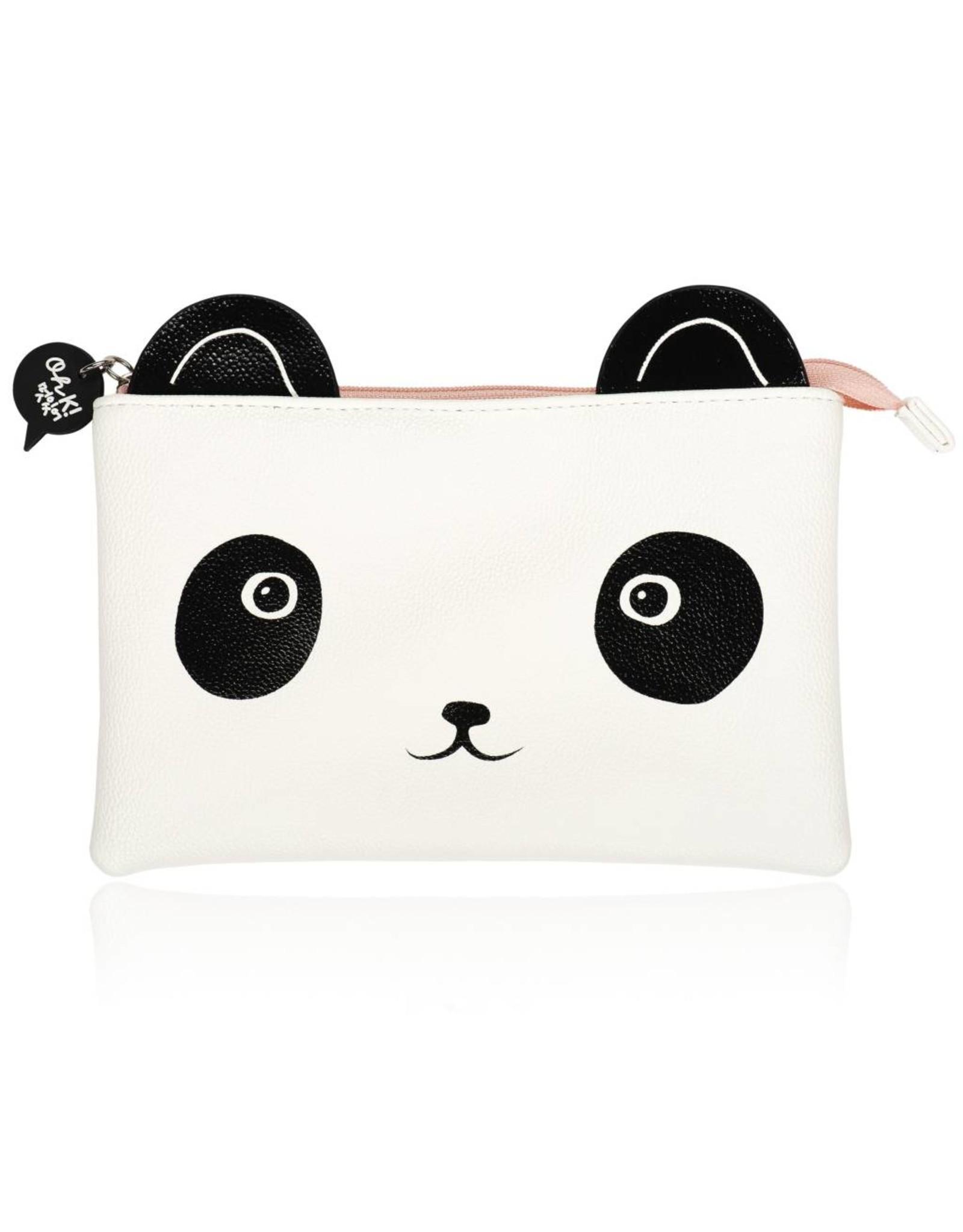 Etui panda