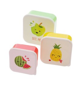 Koekendoosjes fruit