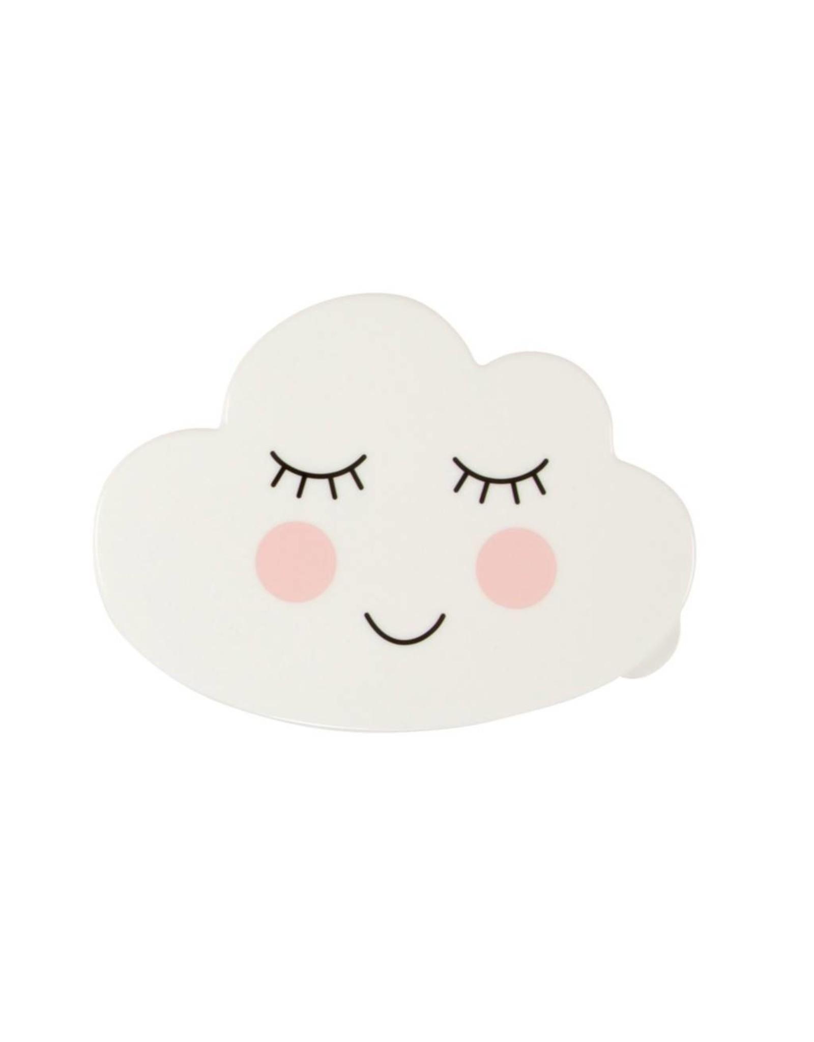 Brooddoos wolk