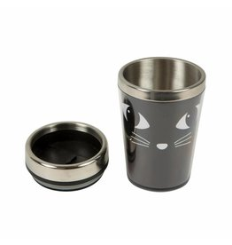 Reisbeker kat