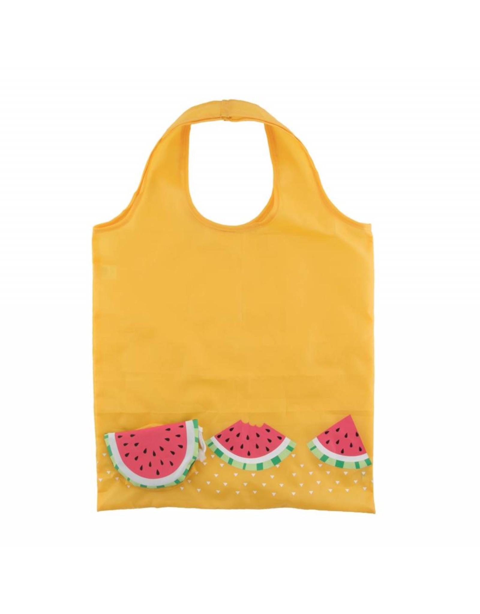 S&B opvouwbaar zakje watermeloen
