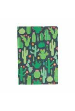 Schriftje  A5 cactus