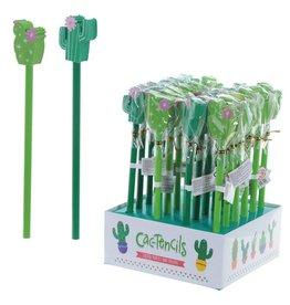 Potlood cactus