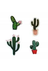 Patches cactus