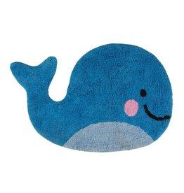 Tapijtje walvis