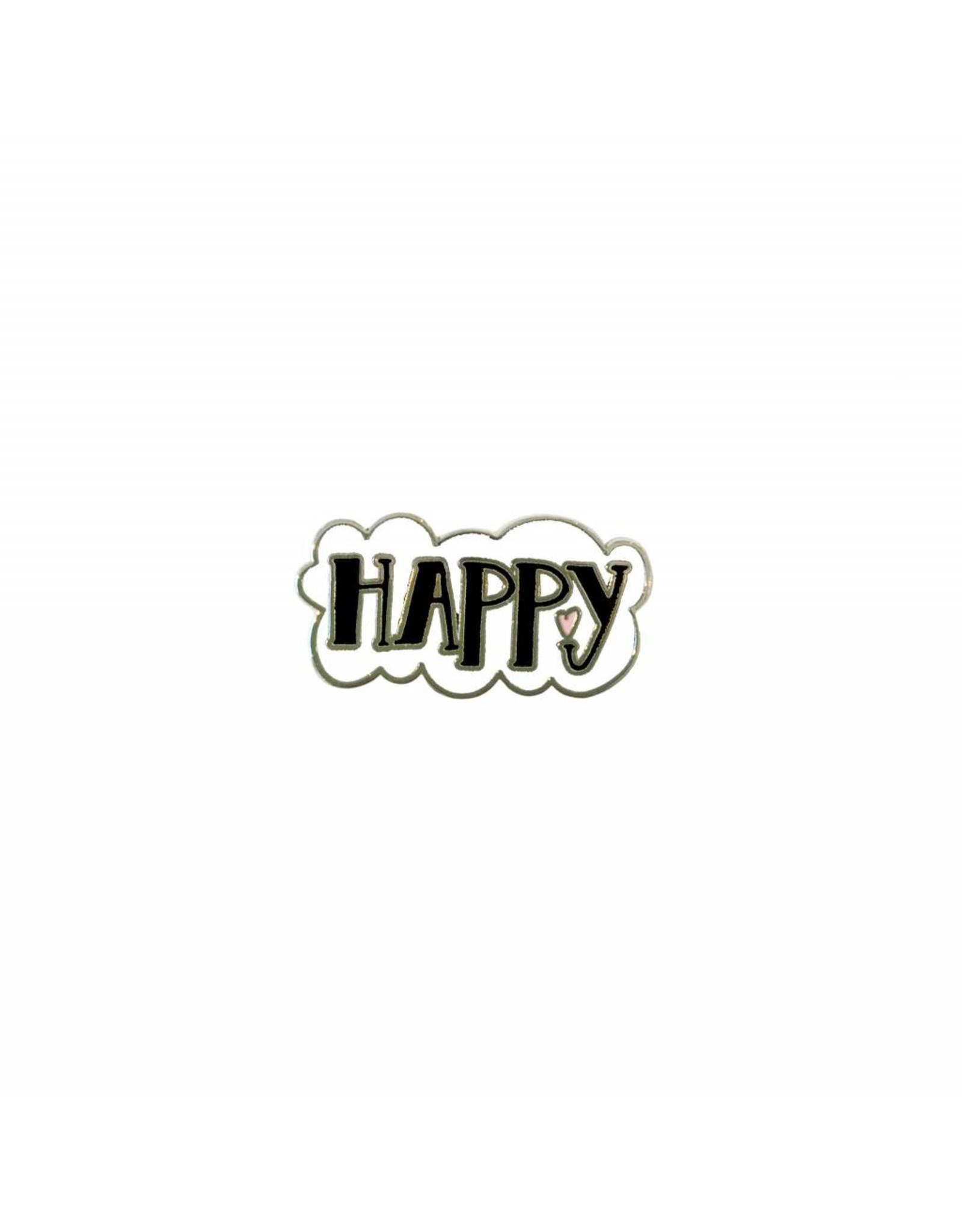 Pin happy wit