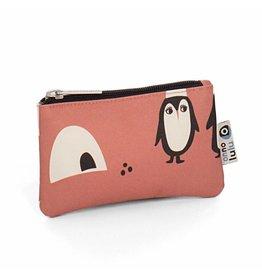 Portemonneetje pinguïn