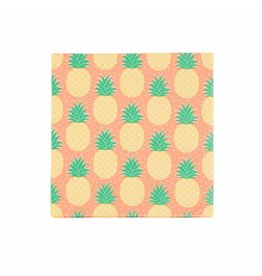 Servietten ananas
