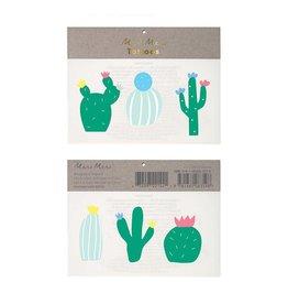 Tattoos cactus