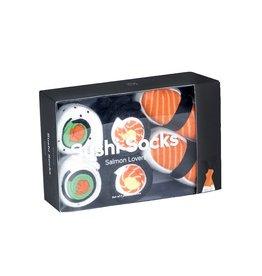 DOIY: Sokken sushi set van 3