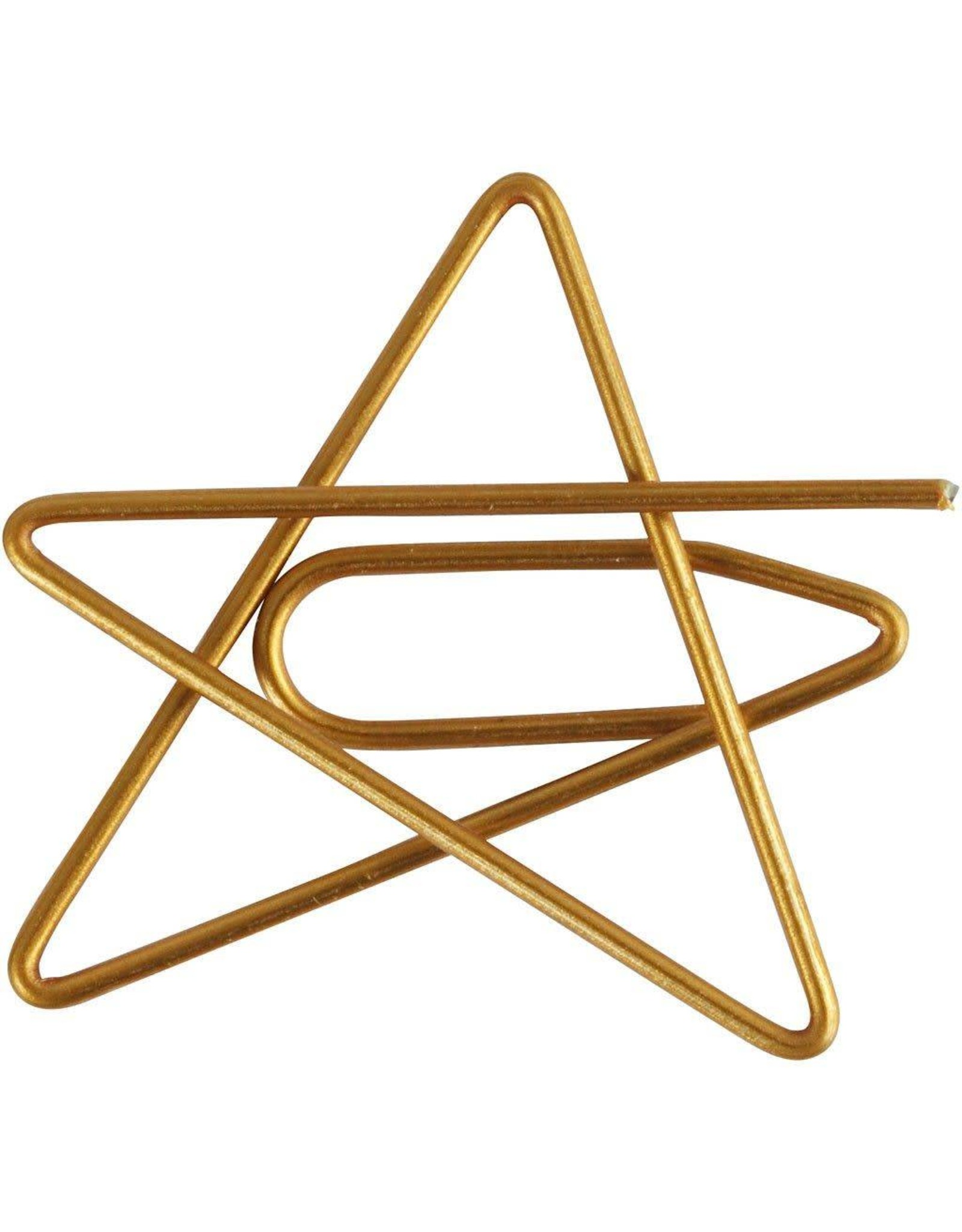 Paperclips ster