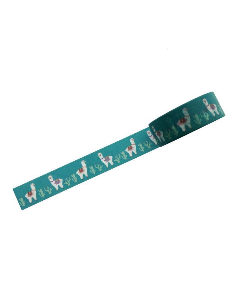 Washi tape lama