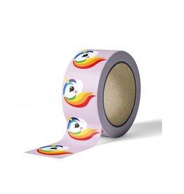 Washi tape eenhoorn