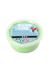 Foam Clay® 35g neon groen