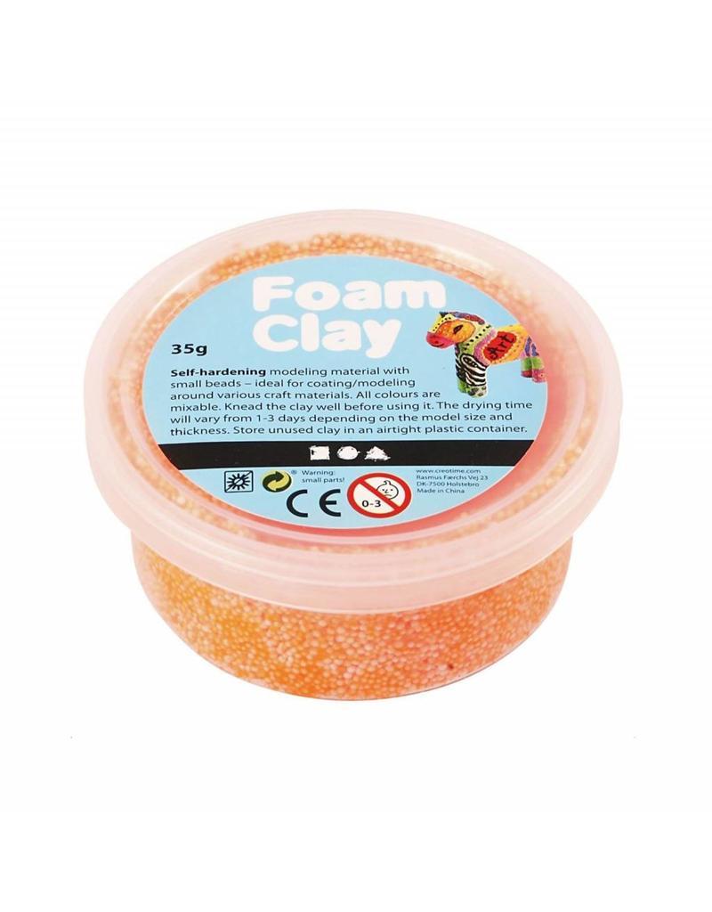 Foam Clay® 35g oranje