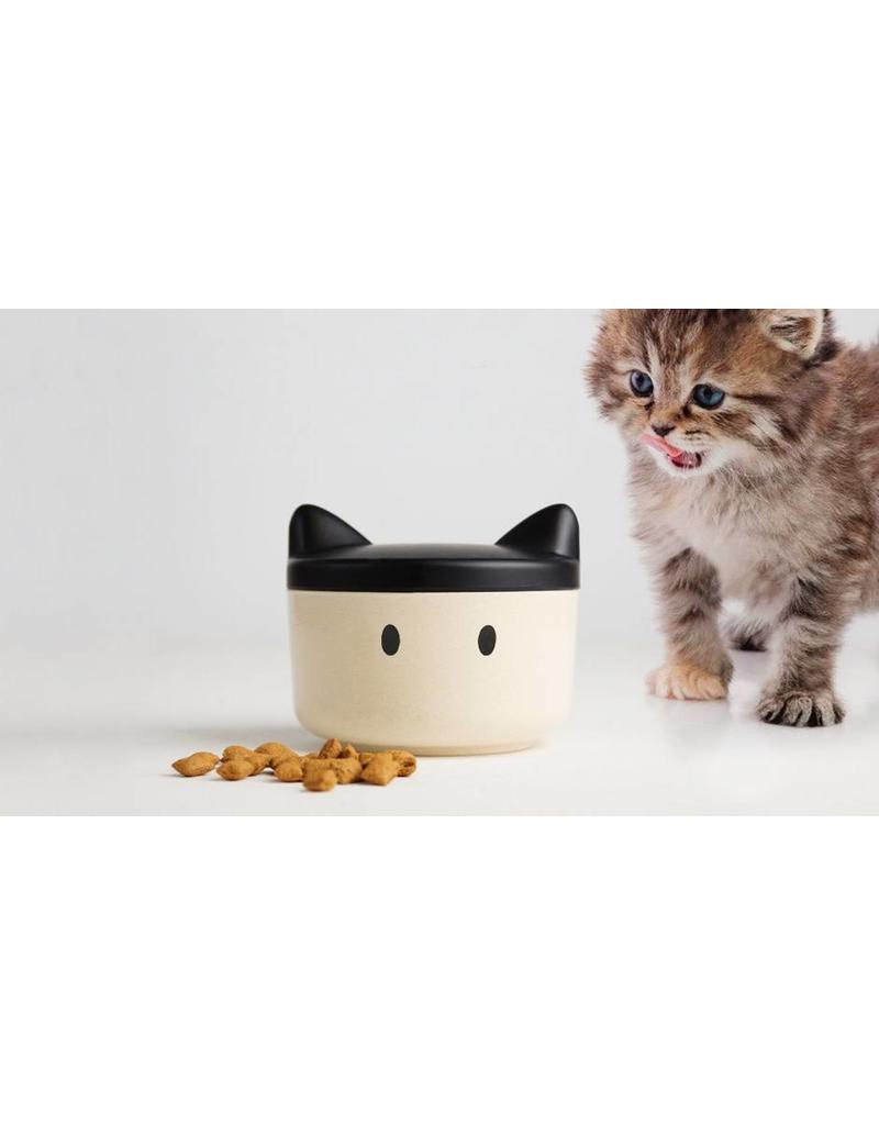 SUK: Bewaardoosje kat
