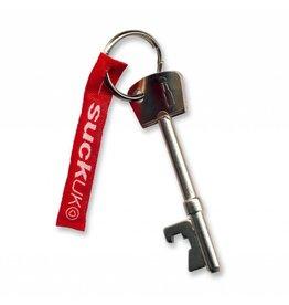 SUK: Flesopener sleutel