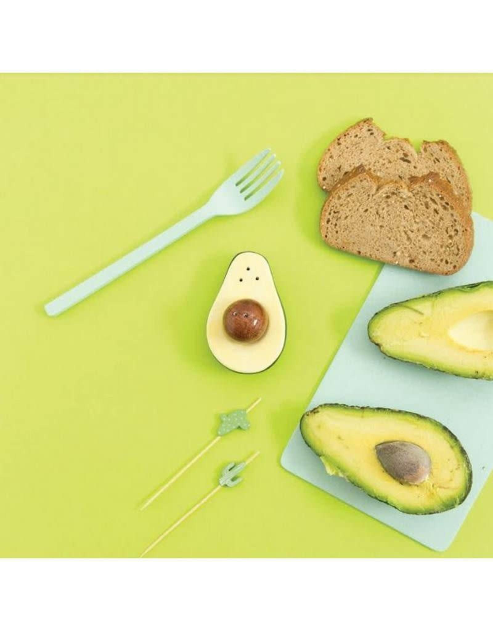 Peper&zout setje avocado
