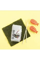 Peper&zout setje sushi