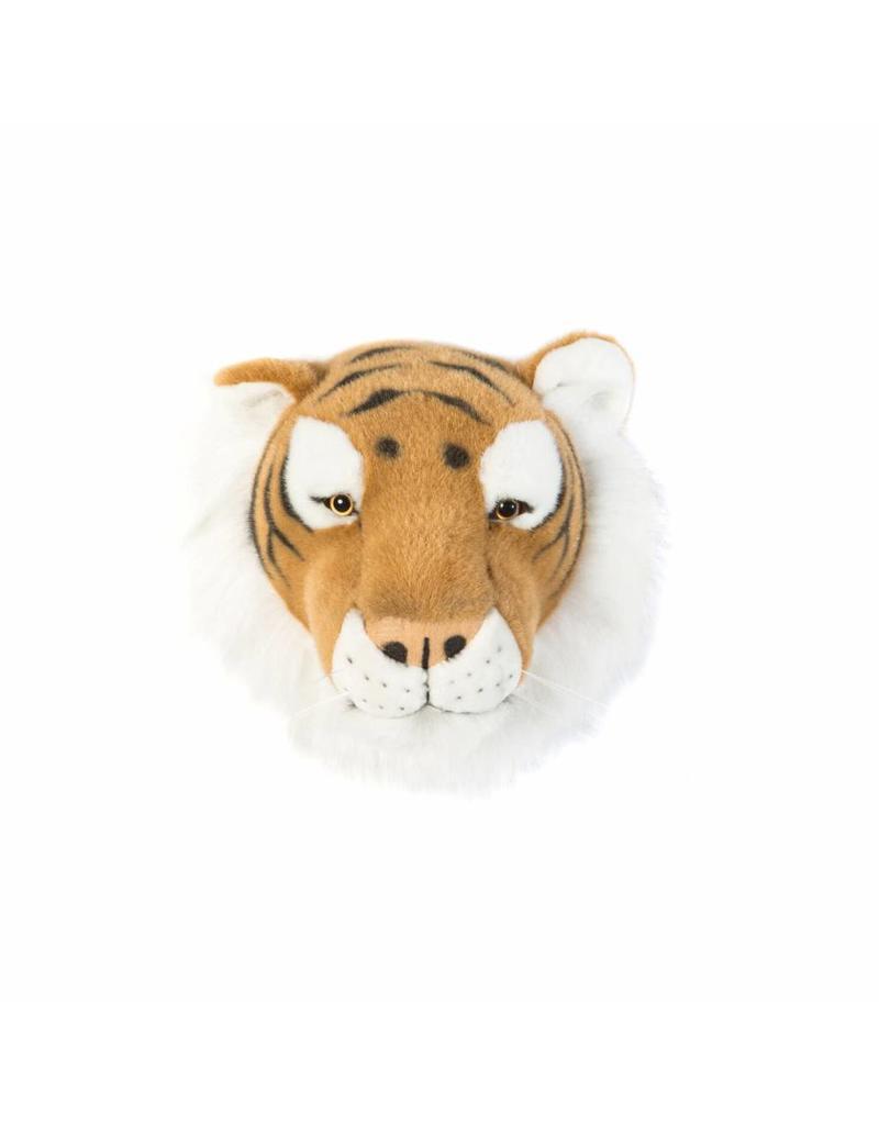 Dierenhoofd tijger Felix