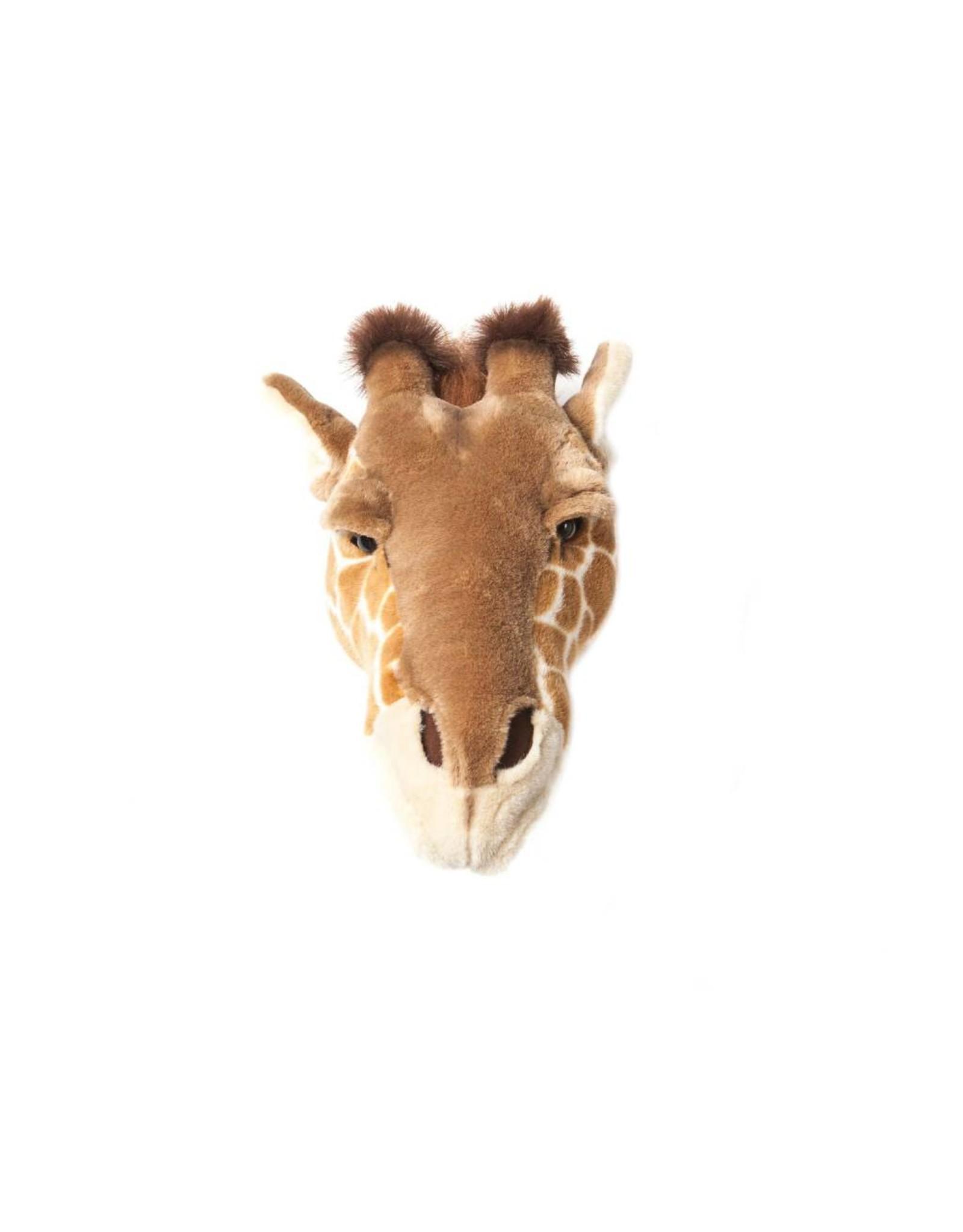 Dierenhoofd giraf Ruby