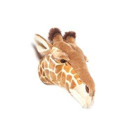 W&S: Dierenhoofd giraf Ruby