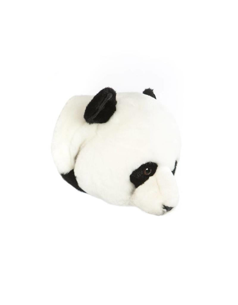 W&S: Dierenhoofd panda Thomas