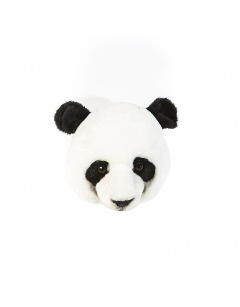 Dierenhoofd panda Thomas