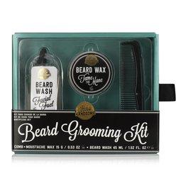 Verzorgingsset baard